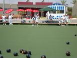 Mazarrón Bowls Club