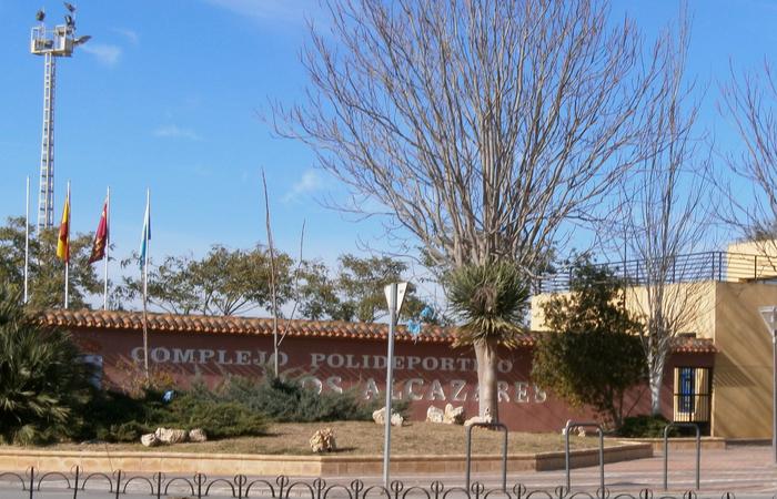 Centro Deportivo Los Alcazares
