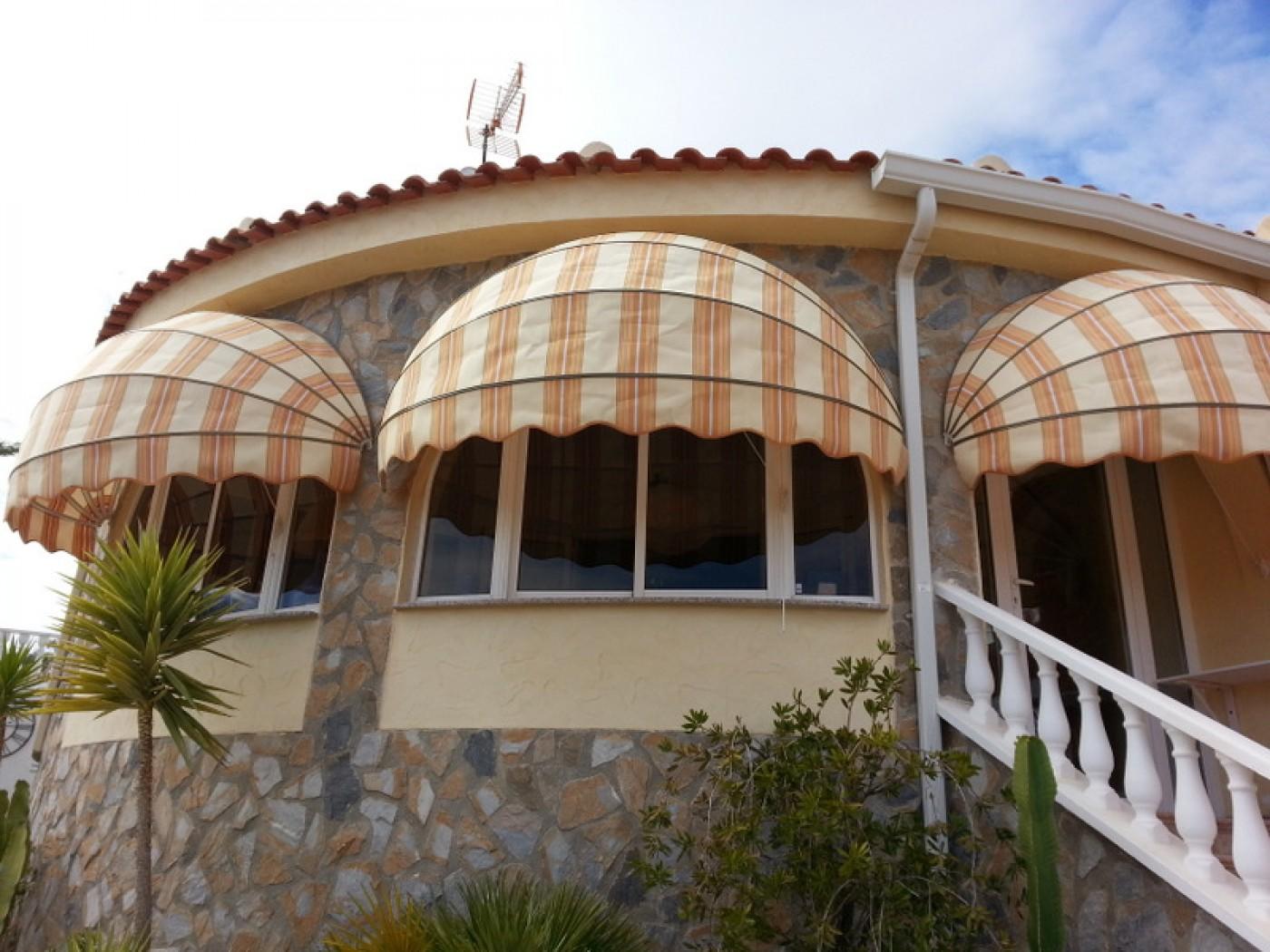 Blinds 4 U; blinds, shutters, awnings, pergola covers Murcia Region
