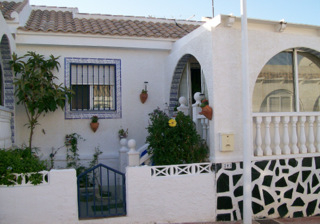 <span style='color:#780948'>ARCHIVED</span> - €49,950 Camposol 2 bedrooms, roof terrace, patio area PROPERTY NOW SOLD