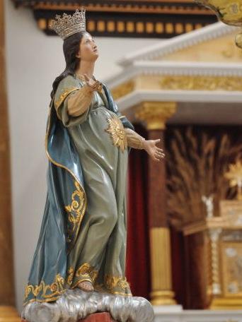 Divine delights in Orihuela