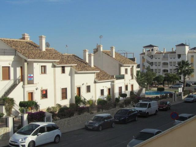 Property at Campoamor Golf