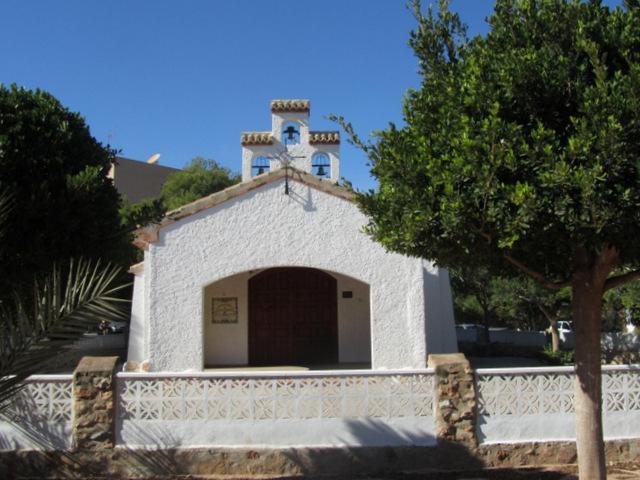 Residential areas Orihuela, Punta Prima