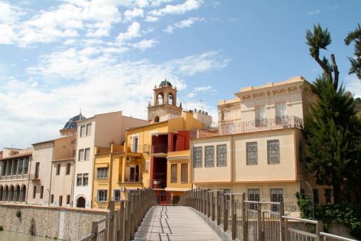 Residential areas Orihuela, Villamartín and nearby