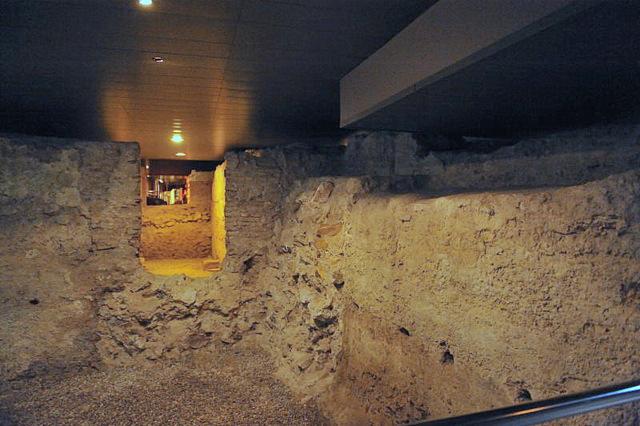 Museo de la Muralla, Orihuela