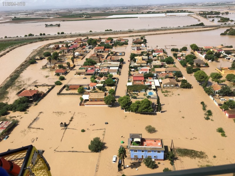 Why it is so difficult to solve the current problems in the Mar Menor