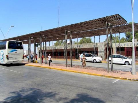 Guardamar del Segura bus station