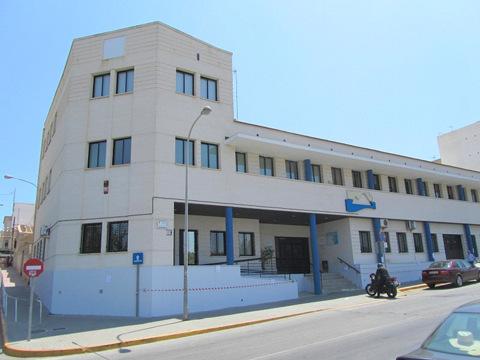 Medical and health service in Guardamar del Segura