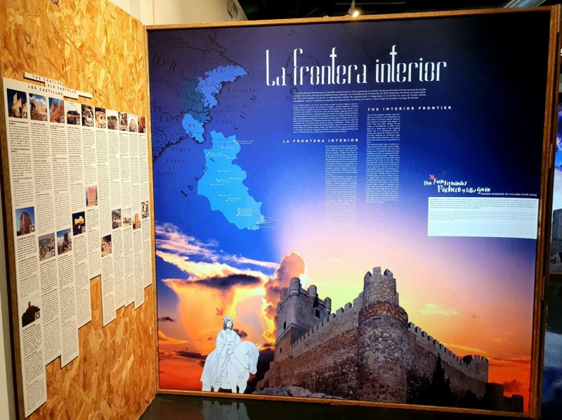 Travelling exhibition from the Archaeological Museum of Alicante in Torrevieja until June