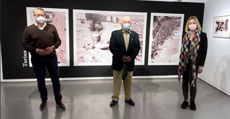 Benidorm in the 1960s: photo exhibition until 15 June