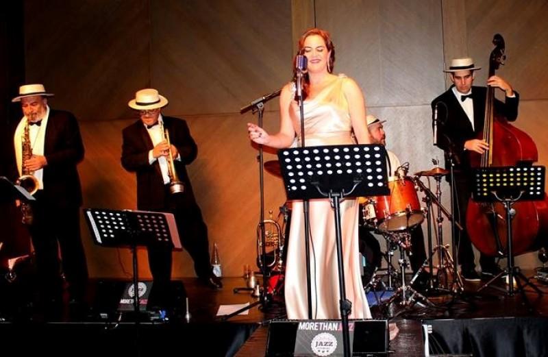 <span style='color:#780948'>ARCHIVED</span> - Free jazz festival in Alfaz del Pi on September 18
