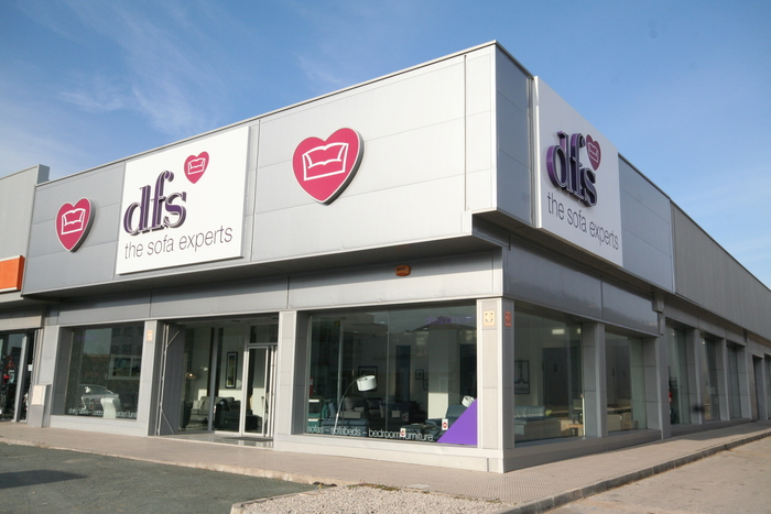 New partnership brings UK furniture giant DFS to Spain