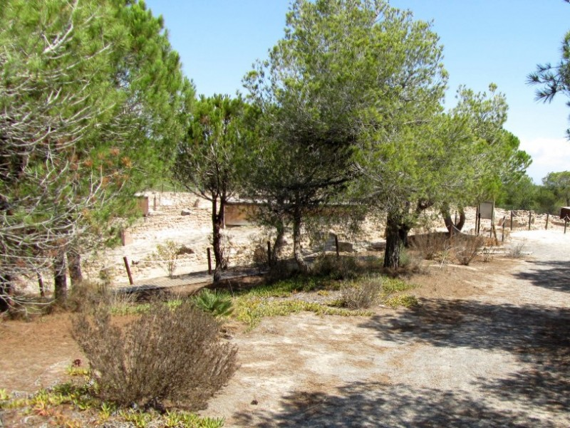 A history of Guardamar del Segura