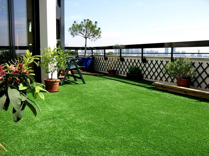 Wondergrass artificial grass for any job size across Spain