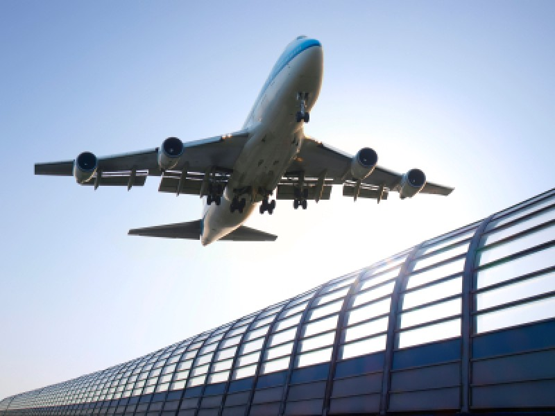 Alicante-Elche airport great value secure parking with We Park ALC
