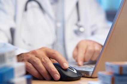 Consultorio Portmán, Portmán surgery