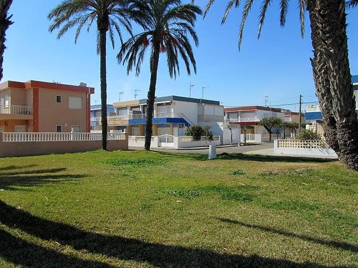 Property in Islas Menores and Mar de Cristal