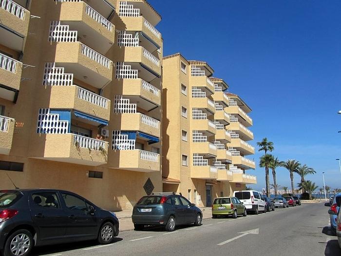Property in Playa Honda and Playa Paraíso