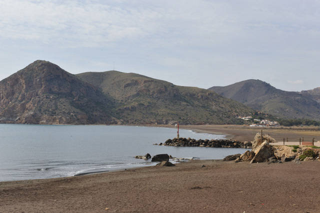Introduction to the beaches of La Unión