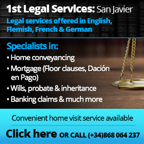 First Legal