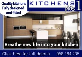 Kitchen plus1 San Pedro del pinatar