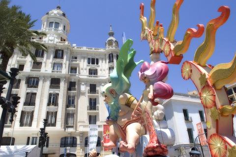 Alicante City
