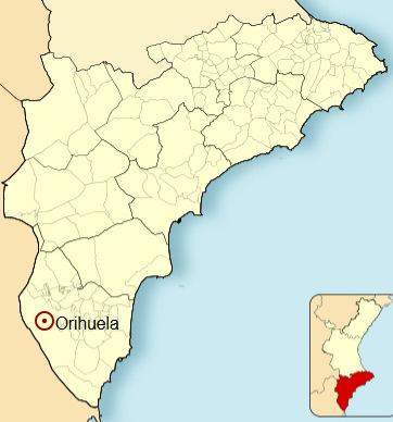 Orihuela