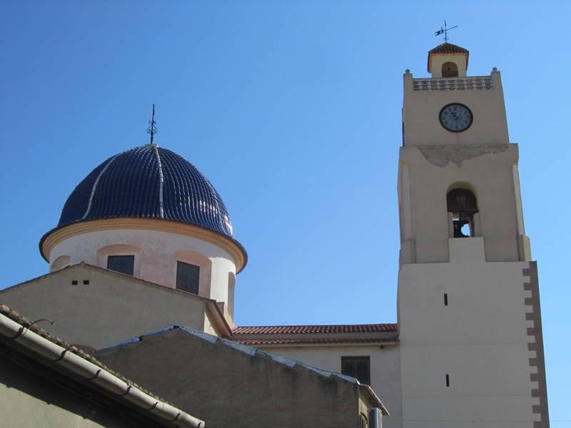 Granja de Rocamora